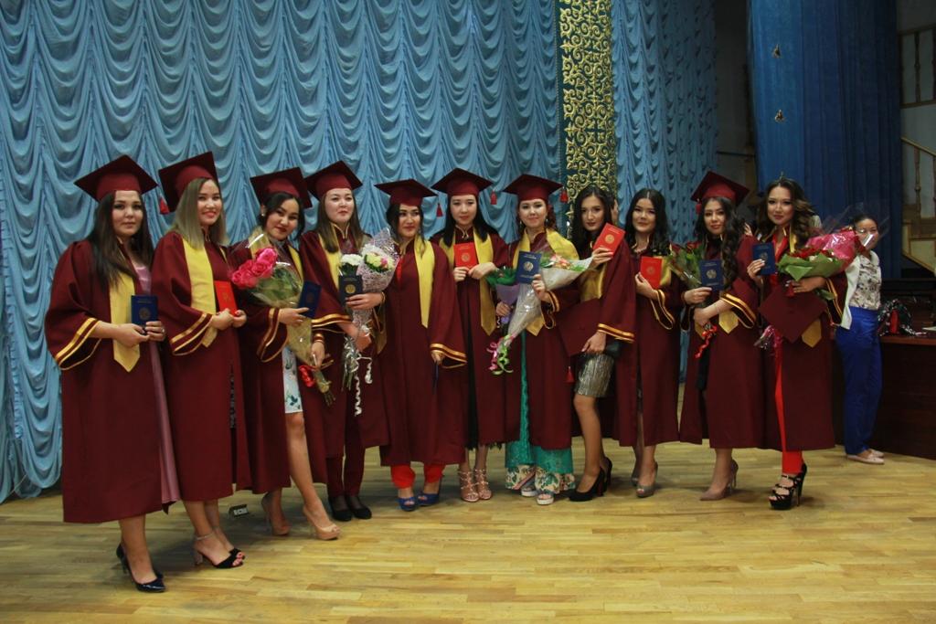 Вручение дипломов выпускникам факультета востоковедение Поздравляем выпускников факультета востоковедение